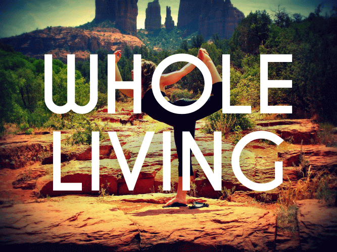 Whole Living